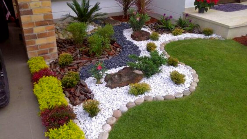 Small Garden Design Ideas 1 Diy Motive