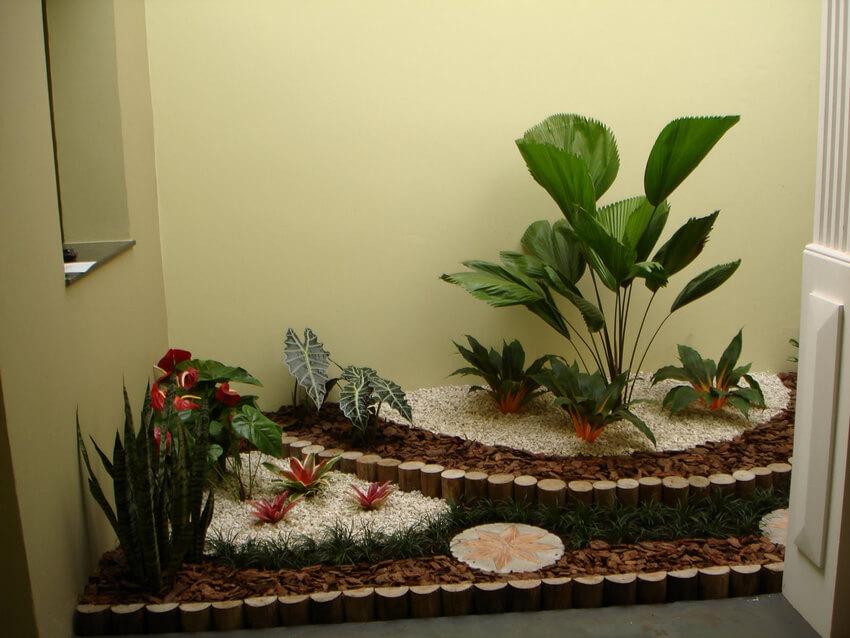 Small Garden Design And Landscaping Ideas - Inspirationalz