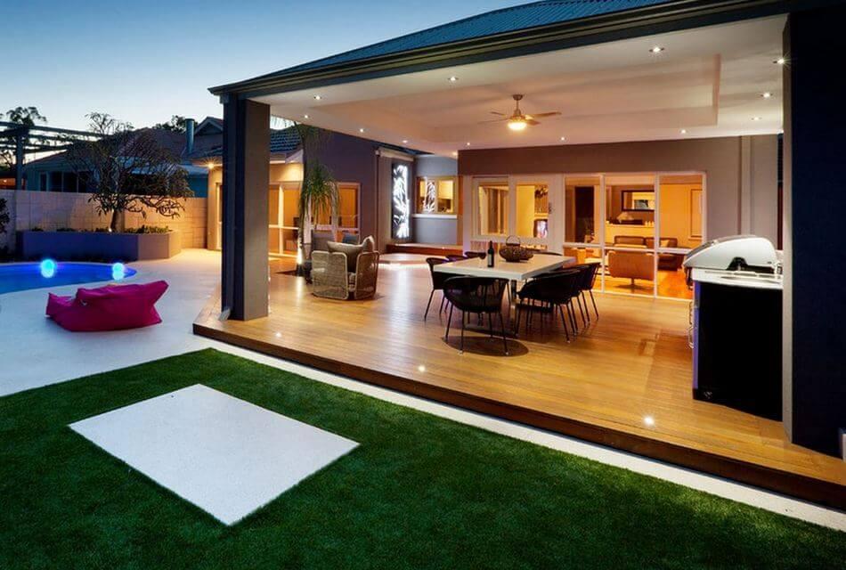 60 Modern Contemporary Deck Ideas And Designs - Inspirationalz