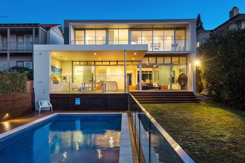 Contemporary Exterior Home Ideas 3