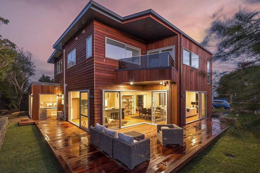 Contemporary Exterior Home Ideas 4 - 2
