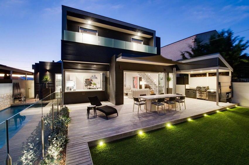 Outdoor Kitchen Design Ideas 11