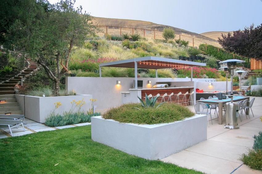 Outdoor Kitchen Design Ideas 13