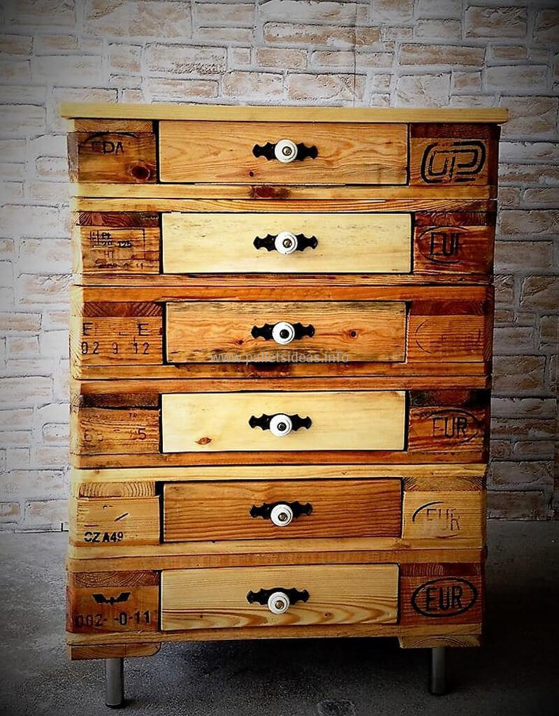 Wood Pallet Chest (43)