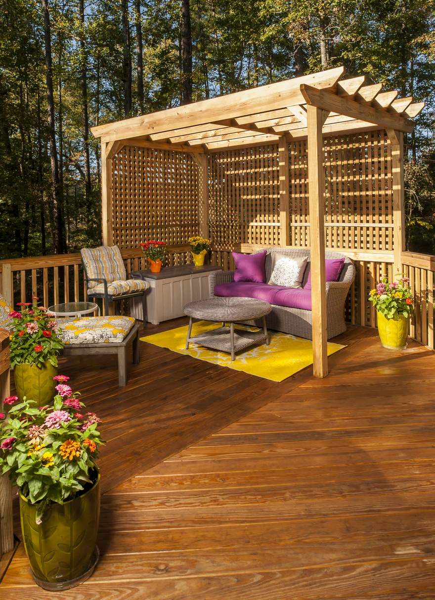 deck designs and layouts 24