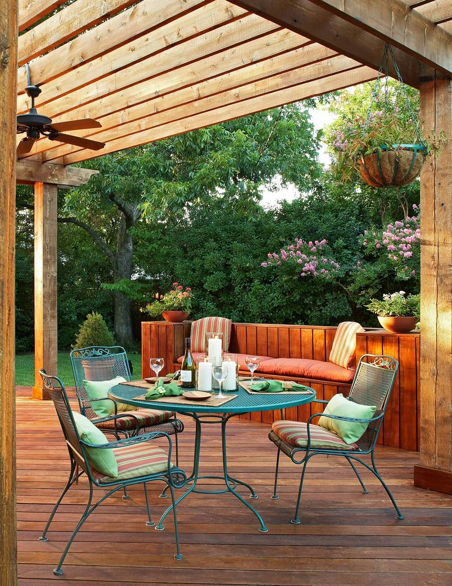 deck designs and layouts 41