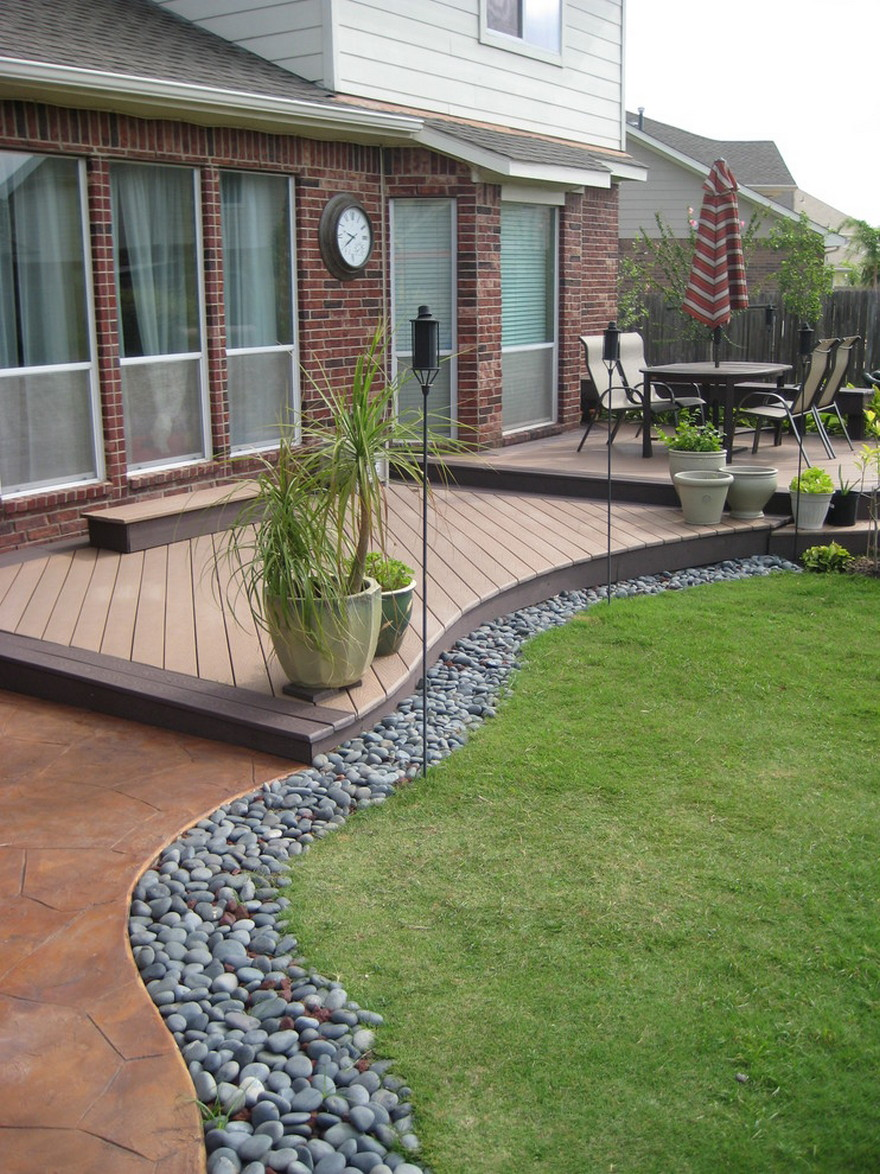 deck designs and layouts 49