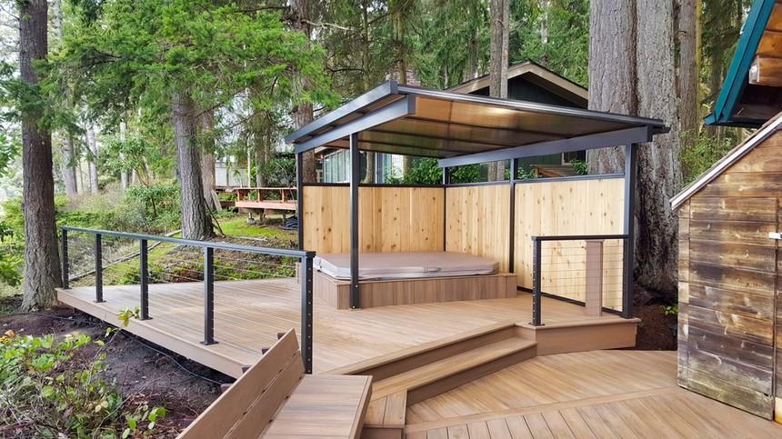 deck designs ideas 25