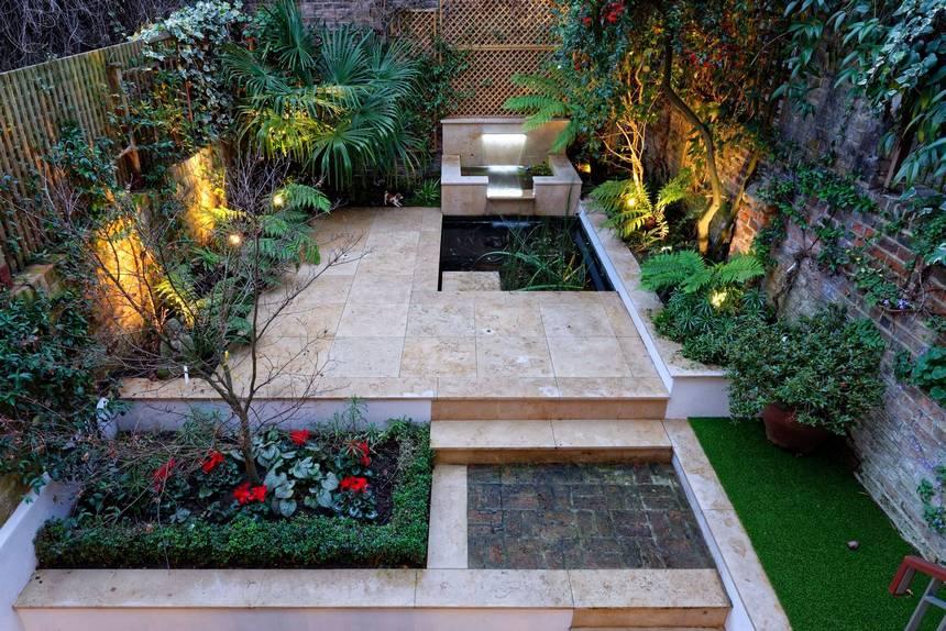 raised garden bed ideas 20