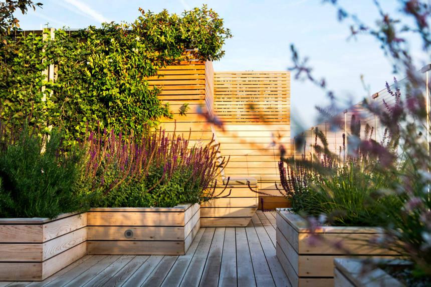 raised garden bed ideas 22