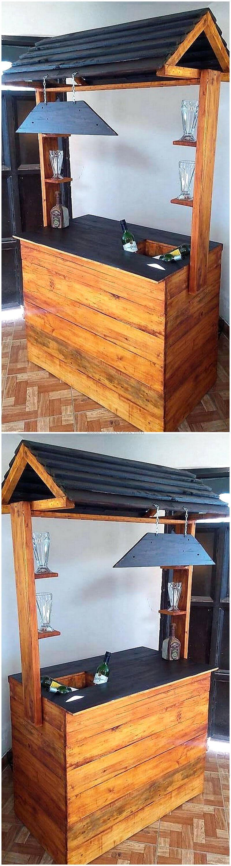 wood pallet bar plan 26