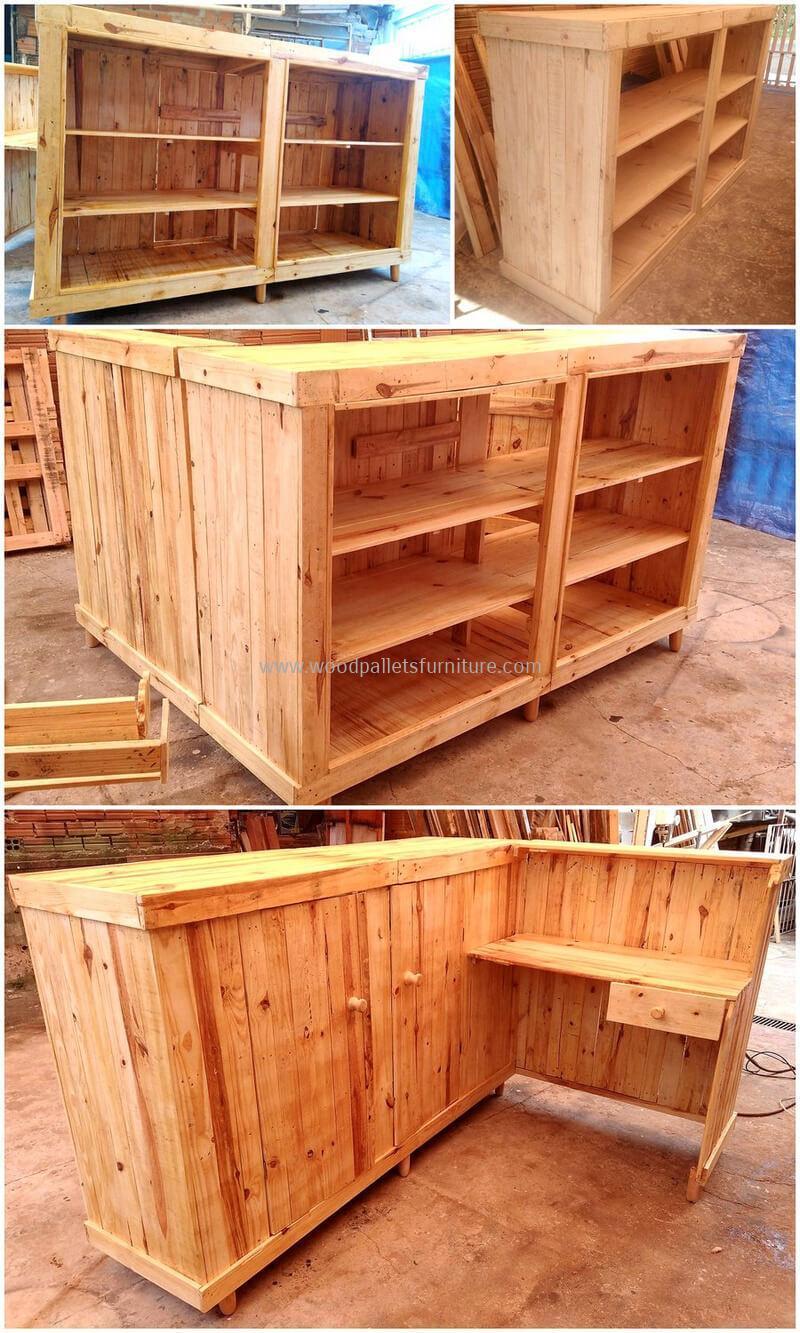 wood pallet bar plan 272