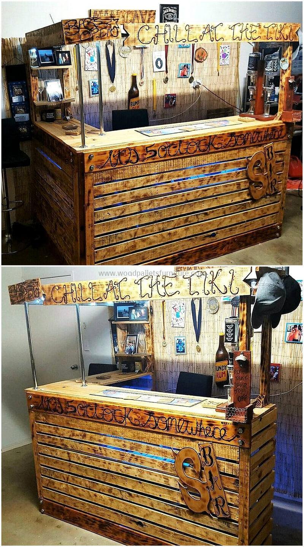 wood pallet bar plan 276