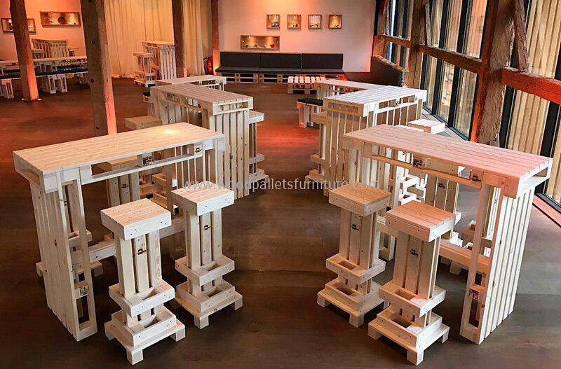 wood pallet bar plan 288