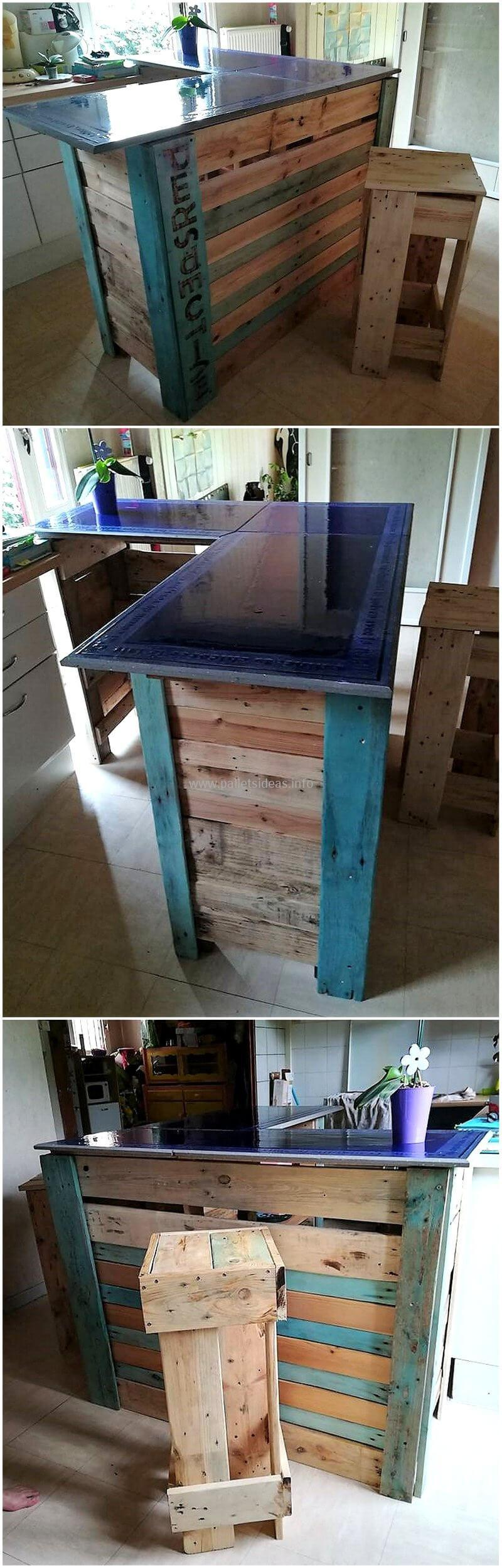 wood pallet bar plan 29