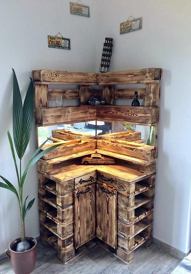 wood pallet bar plan 32