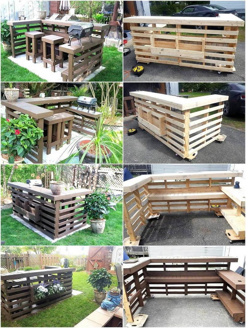 wood pallet bar plan 33
