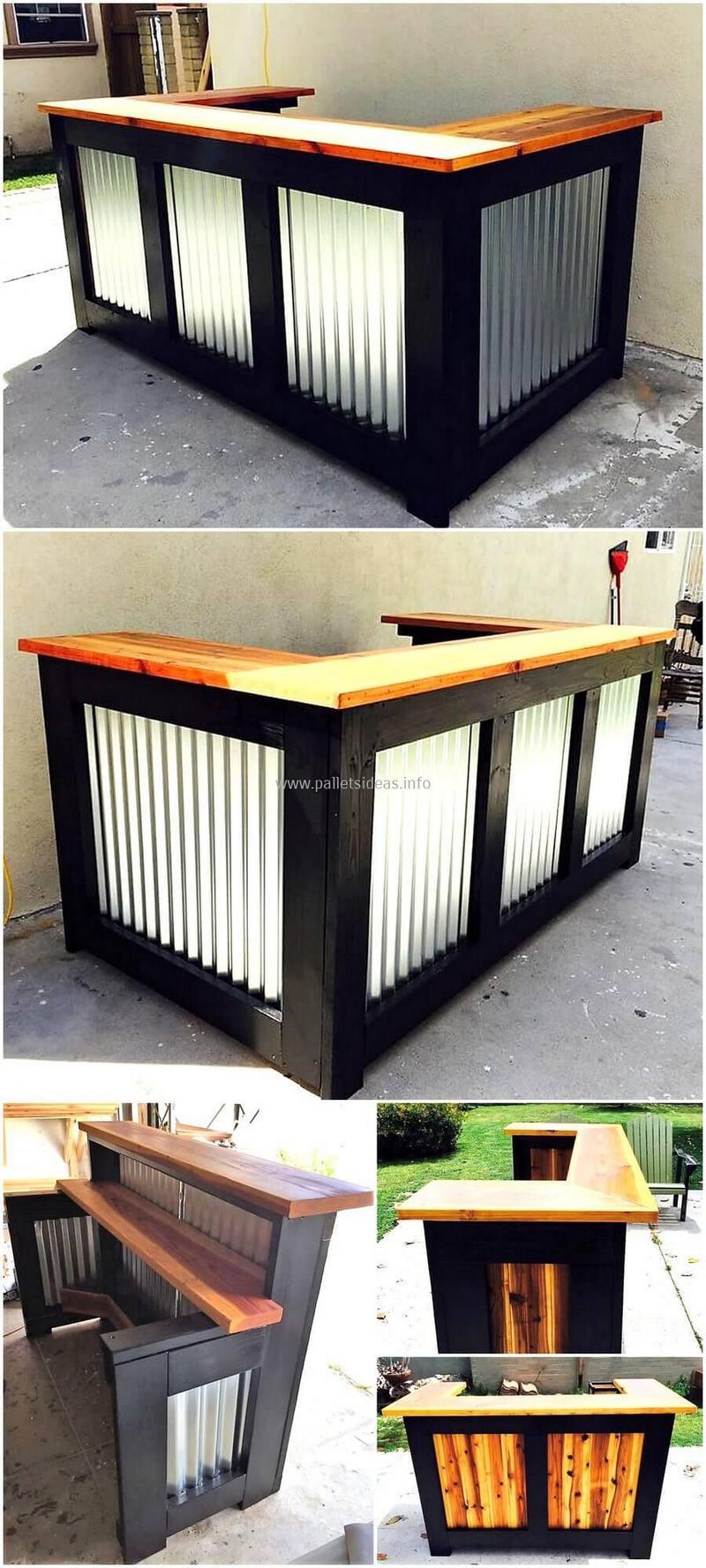 wood pallet bar plan 39
