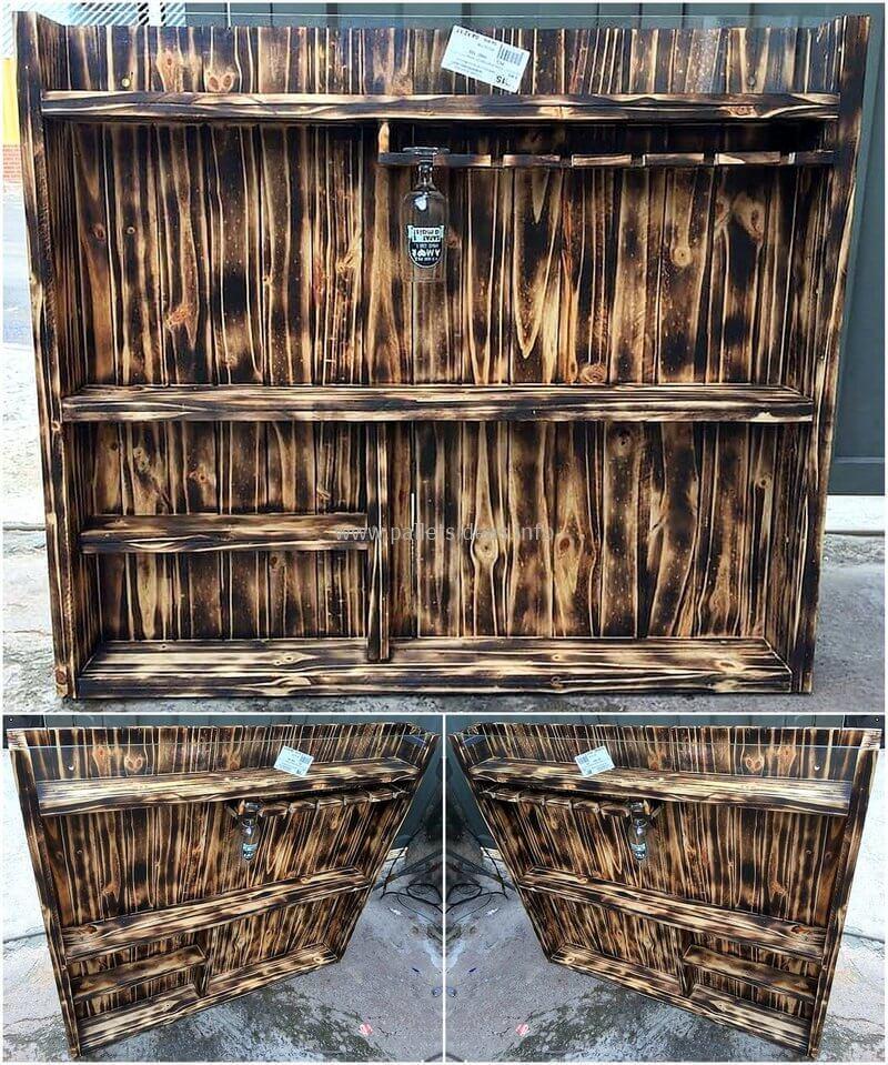wood pallet bar plan 54