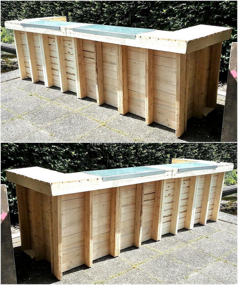 wood pallet bar plan 74