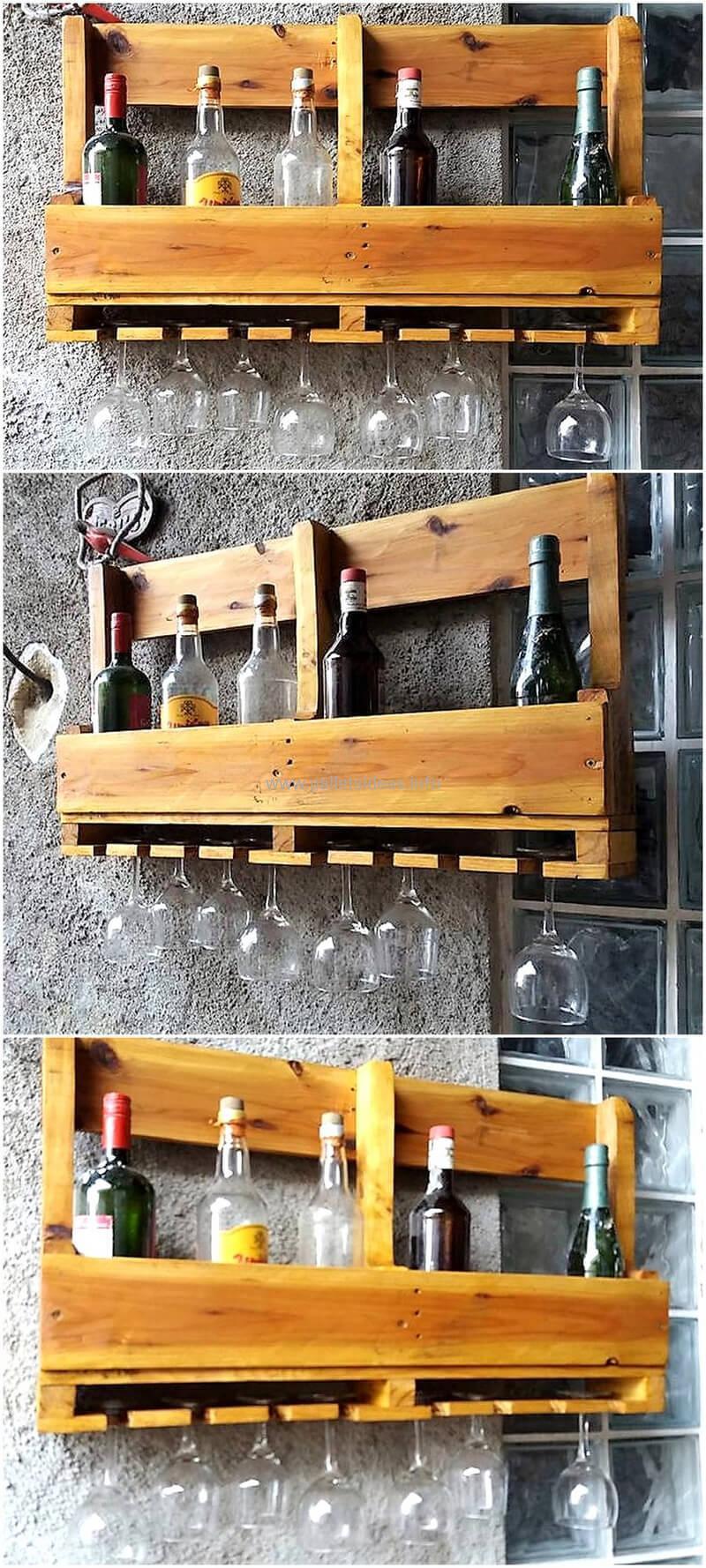 wood pallet bar plan 86