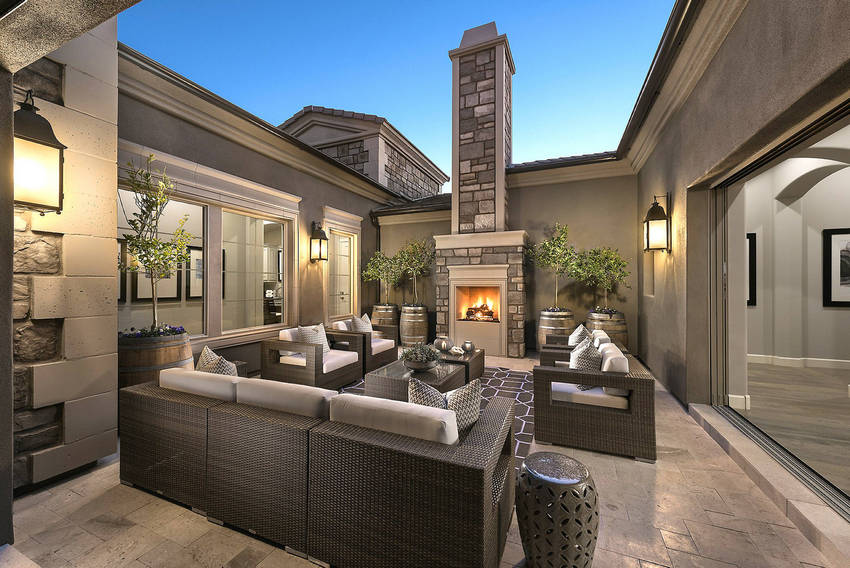 courtyard design ideas (10)