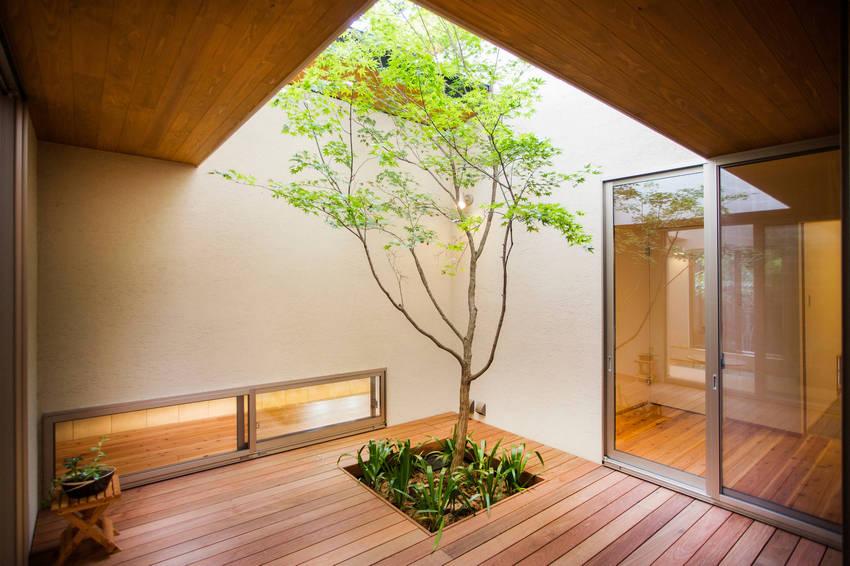 courtyard design ideas (13)