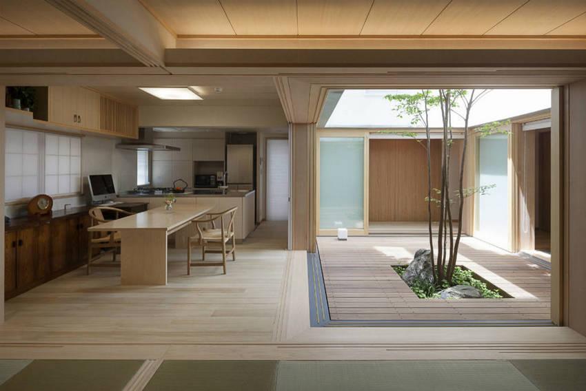 courtyard design ideas (17)