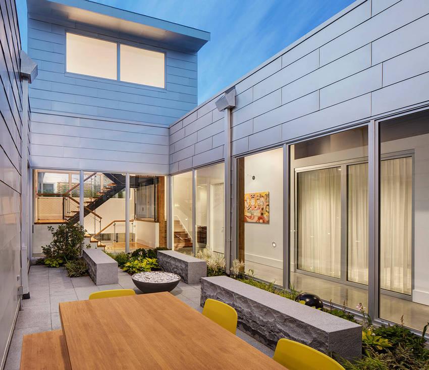 courtyard design ideas (19)