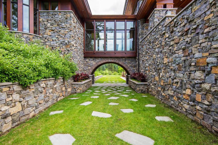 courtyard design ideas (22)