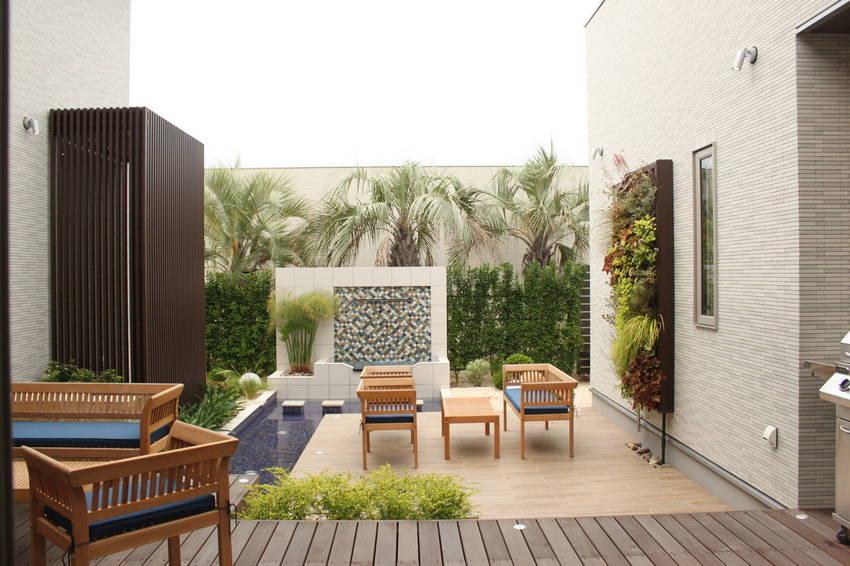 courtyard design ideas (25)