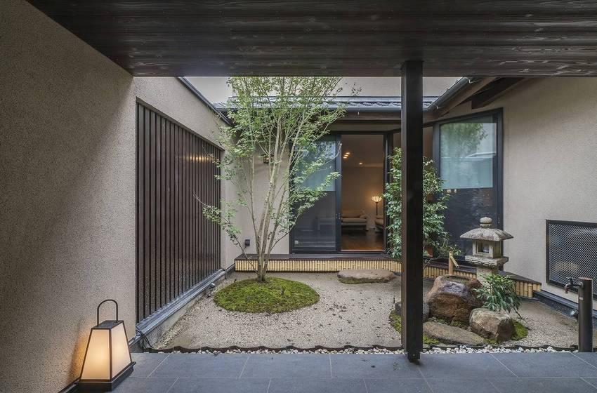 courtyard design ideas (27)
