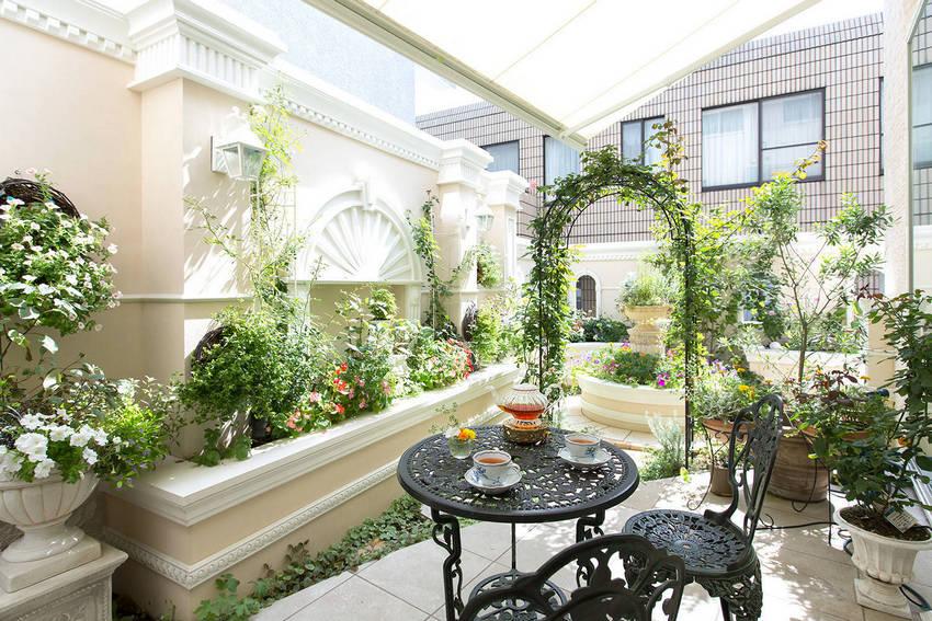 courtyard design ideas (3)