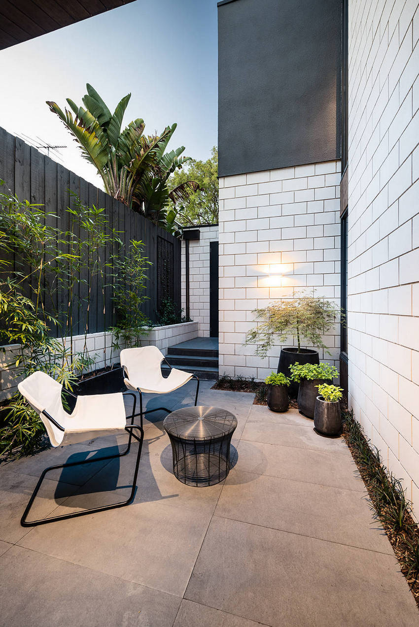 55 Stunning Courtyard Ideas Modern Traditional The Mood Palette