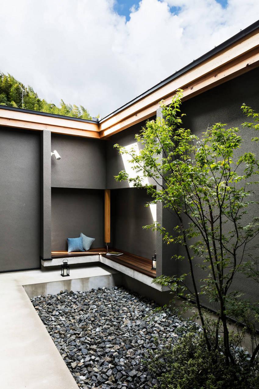 courtyard design ideas (37)