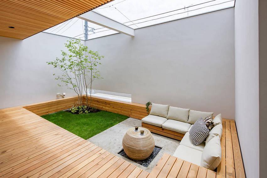 courtyard design ideas (5)