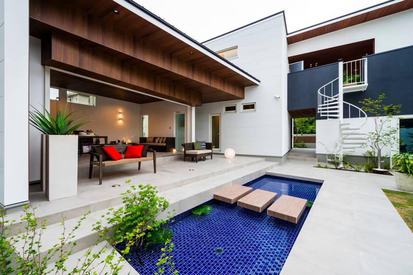 courtyard design ideas (8)