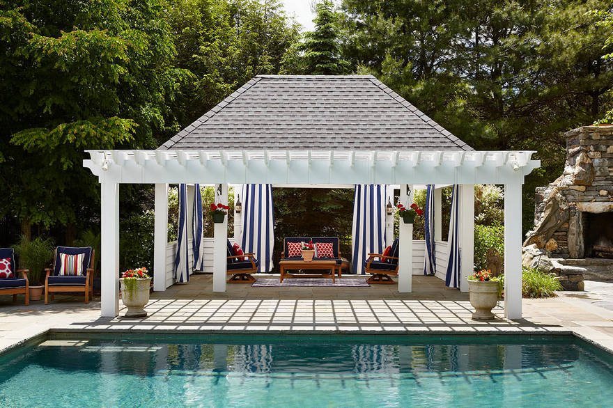 Traditional Outdoor Ideas (18)