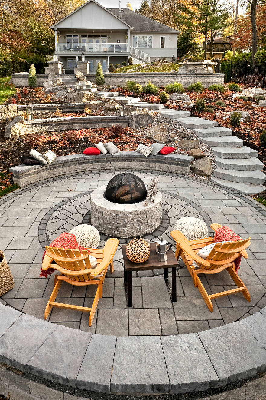 Traditional Outdoor Ideas (19)