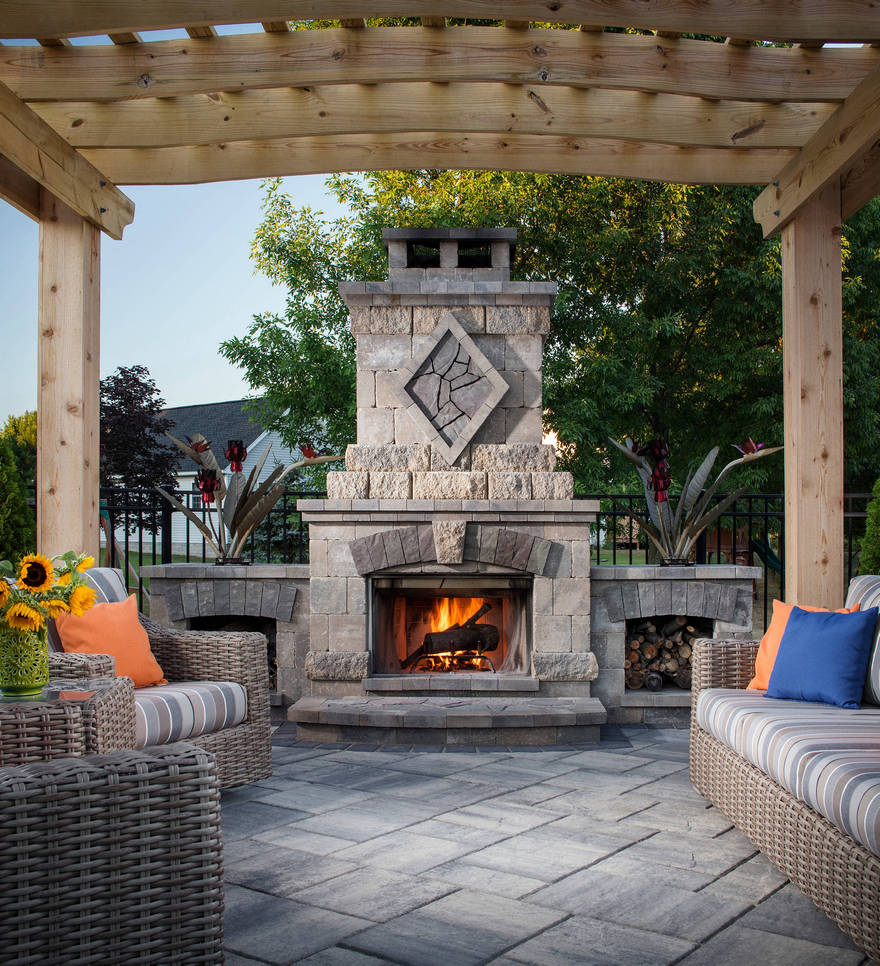 Traditional Outdoor Ideas (20)