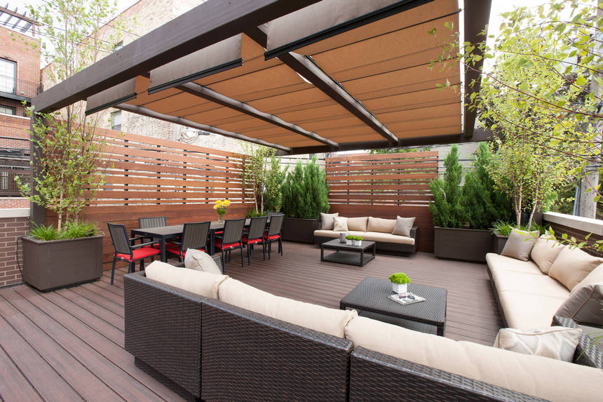 Container Gardening Ideas (12)