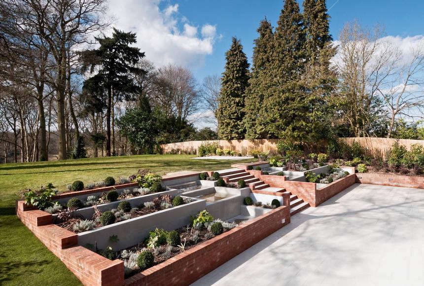 Container Gardening Ideas (18)