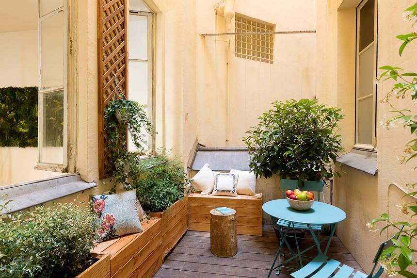 Container Gardening Ideas (19)