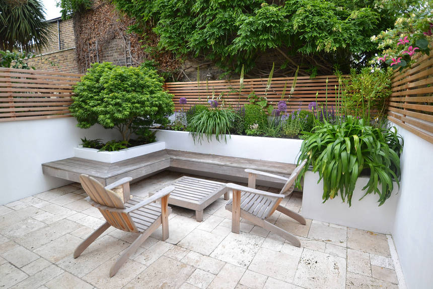 Container Gardening Ideas (25)