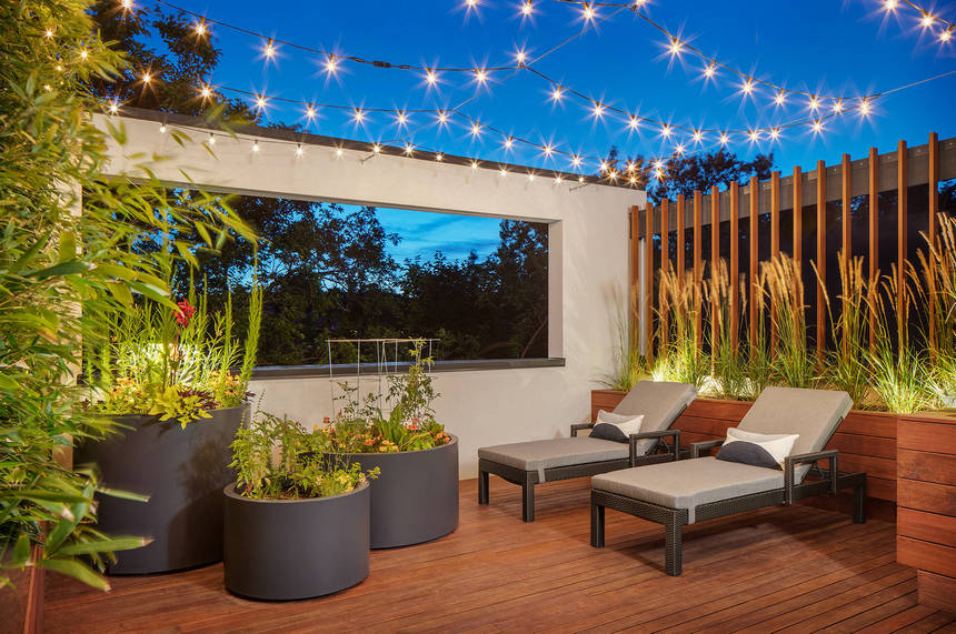 Container Gardening Ideas (27)