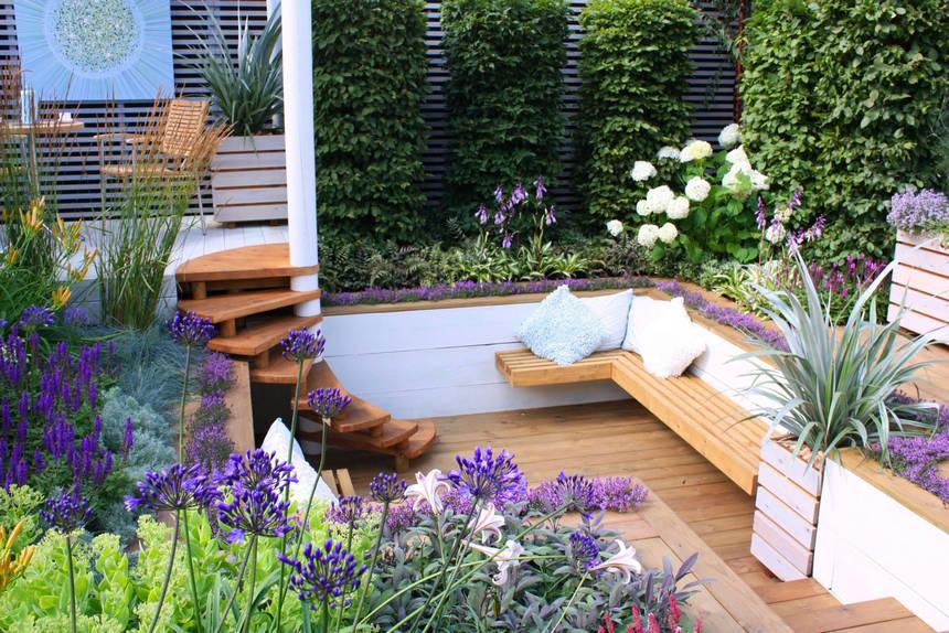 Container Gardening Ideas (29)
