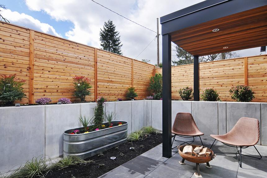 Container Gardening Ideas (3)