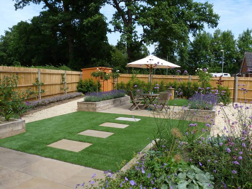 Container Gardening Ideas (30)