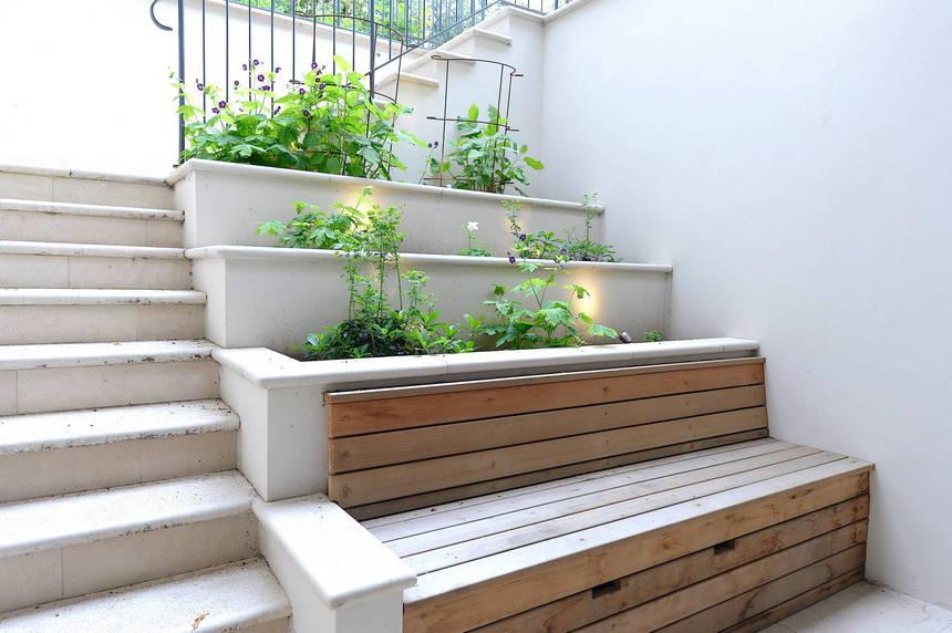 Container Gardening Ideas (33)