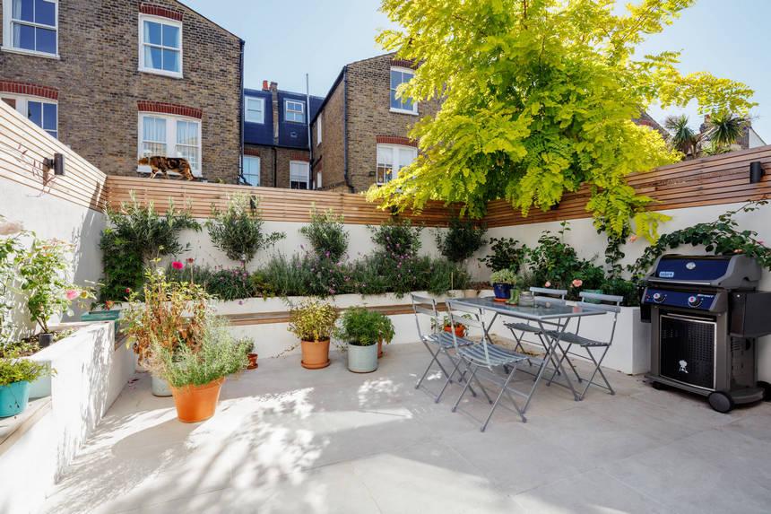 Container Gardening Ideas (34)
